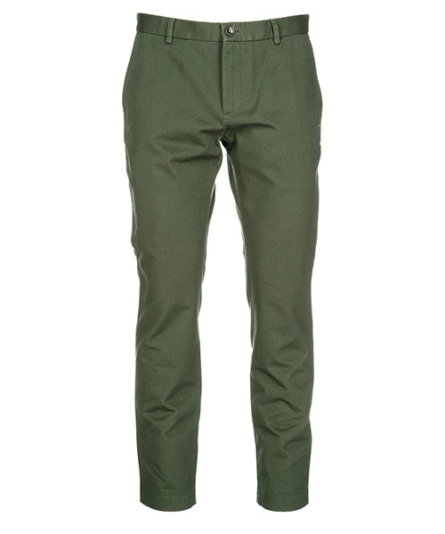 Trousers Gucci 519546Z396H3940 verde