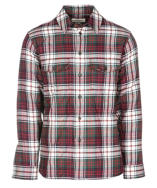 Shirt Gucci 522597Z529L9086 bordeaux