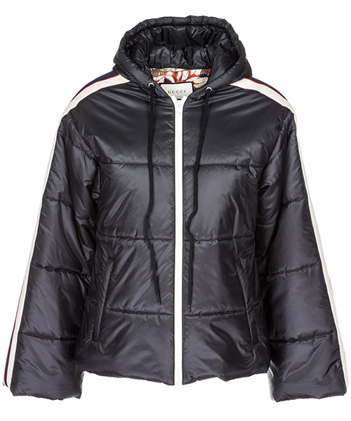 Outerwear blouson Gucci 523862 ZHA58 1226 nero
