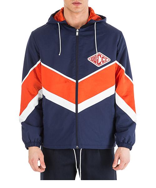 Jacket Gucci 538271ZAAH04338 blu