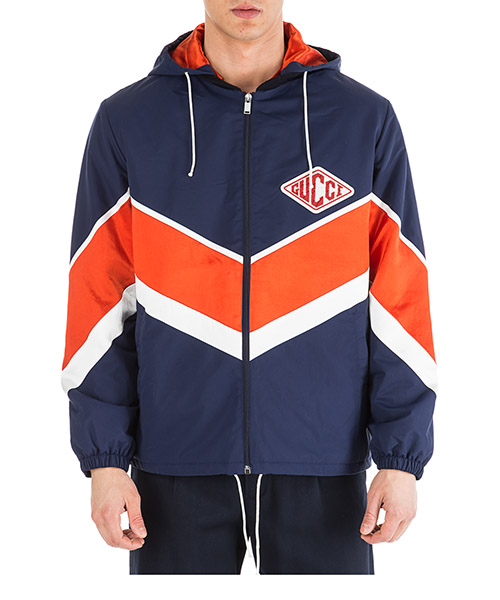ee26f85a541 Men s outerwear jacket blouson cappuccio ...