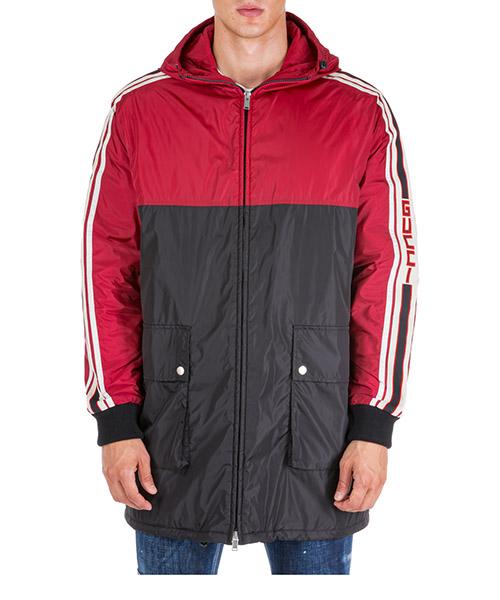 Верхняя одежда блузон Gucci 538275 z9687 6055 nero