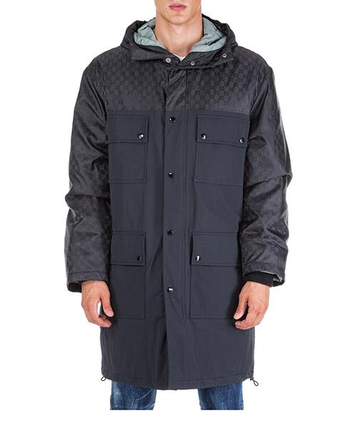 Jacket Gucci 546329 Z4039 1830 nero
