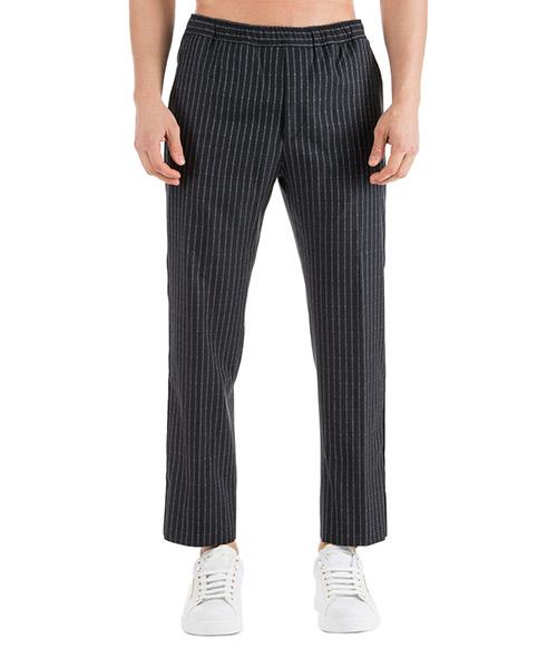 Pantalones Gucci 552576 ZAAAM 1180 grigio