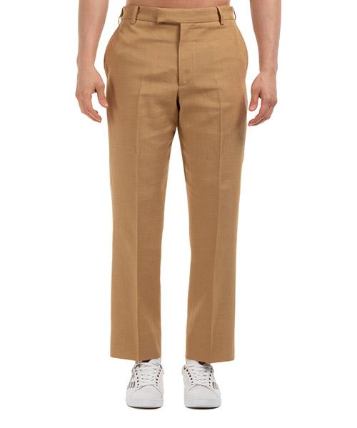 Trousers Gucci 597837Z403L2286 beige
