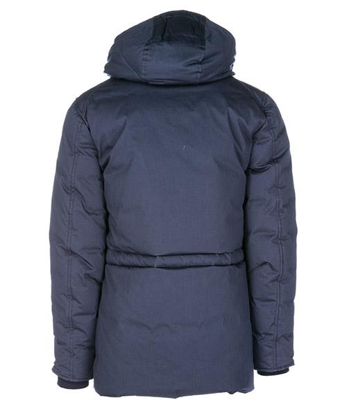 Parka jacket outwear men secondary image