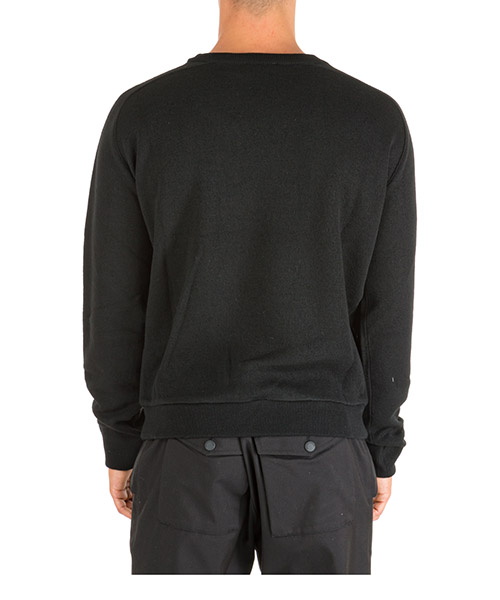 Pull ras du cou homme kanye mask secondary image