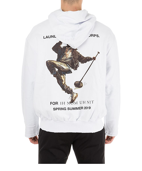 Sweat shirts à capuche homme kanye drake secondary image