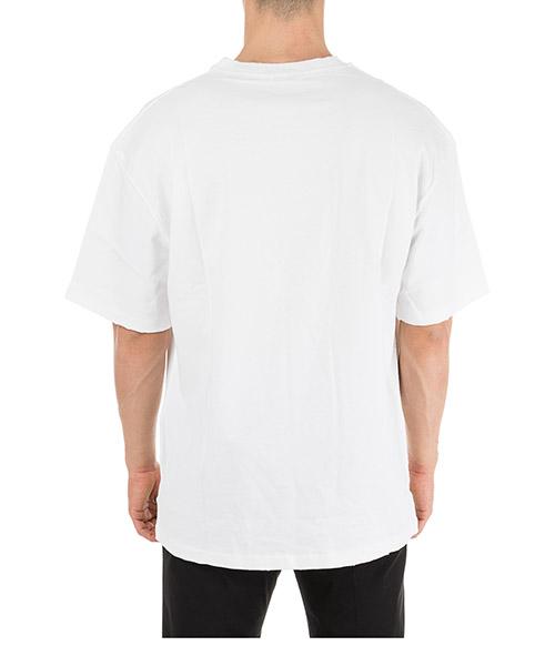 футболка с короткими рукавами круглый вырез горловины мужская sunset secondary image