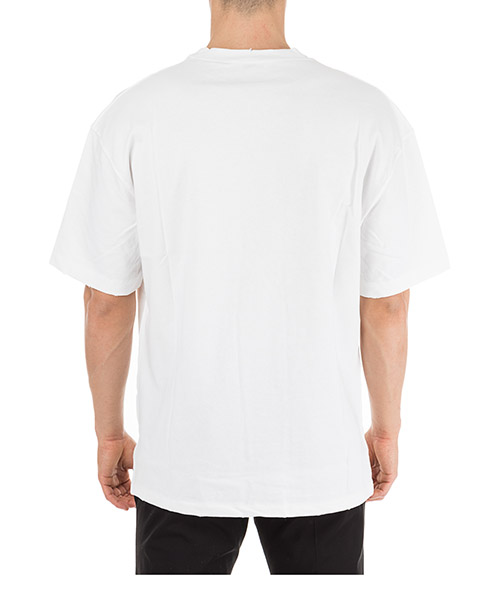 Herren t-shirt kurzarm kurzarmshirt runder kragen nasa secondary image