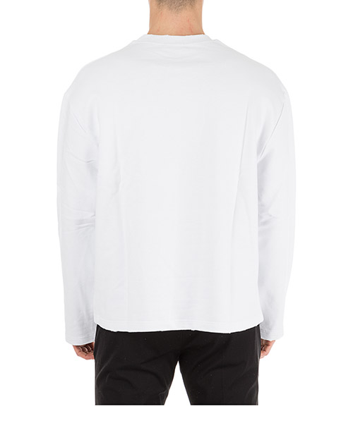 Herren sweatshirt  nasa secondary image