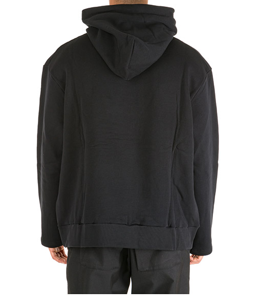 Sweat shirts à capuche homme kanye mask secondary image