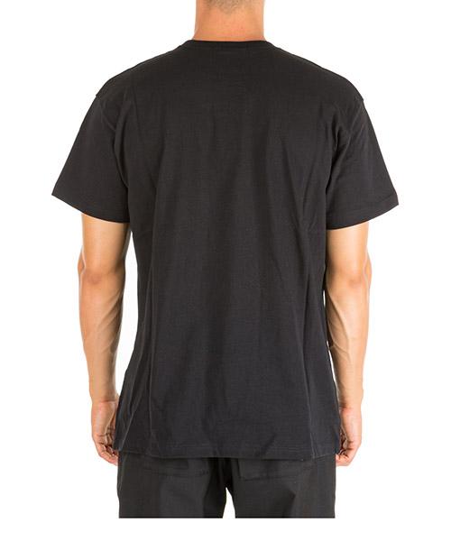футболка с короткими рукавами круглый вырез горловины мужская big future secondary image