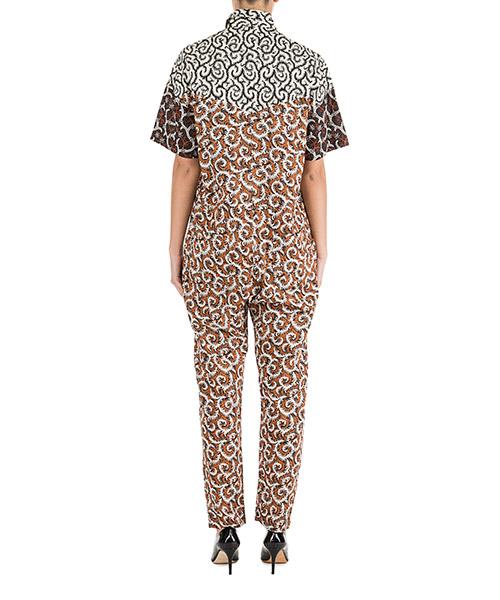 Combinaison femme fashion jumpsuit secondary image