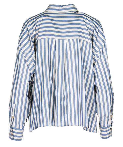 Damen langarmhemd lange Ärmel hemd secondary image