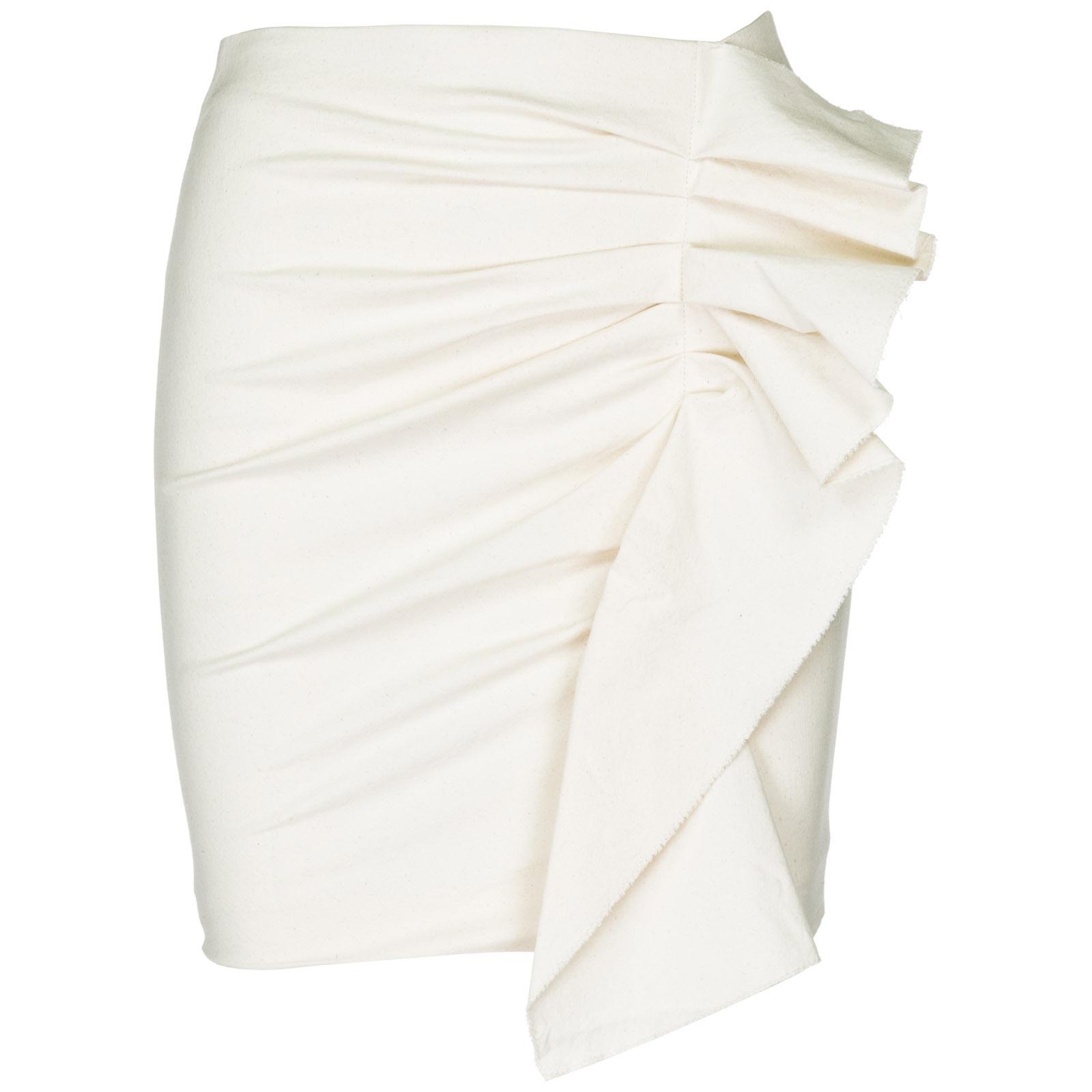 Women's skirt mini short
