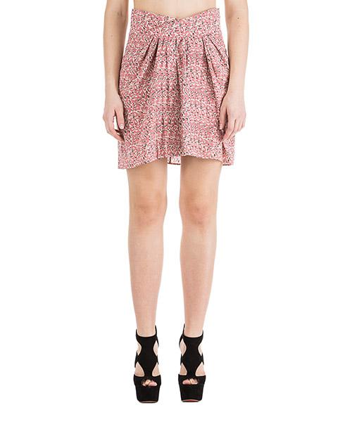 Skirt Isabel Marant JU088240PK rosa