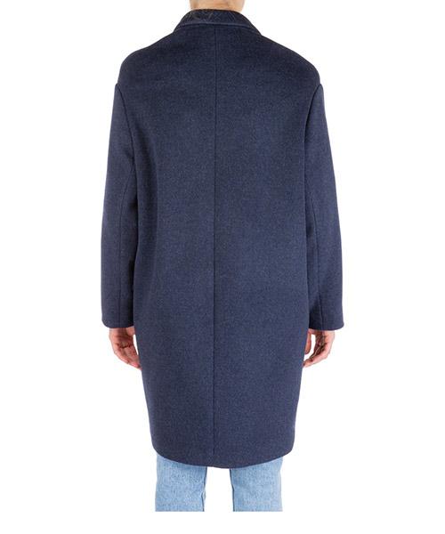 Cappotto donna in lana  filipo secondary image