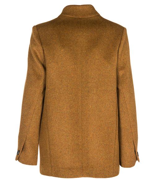 Women's wool coat secondary image