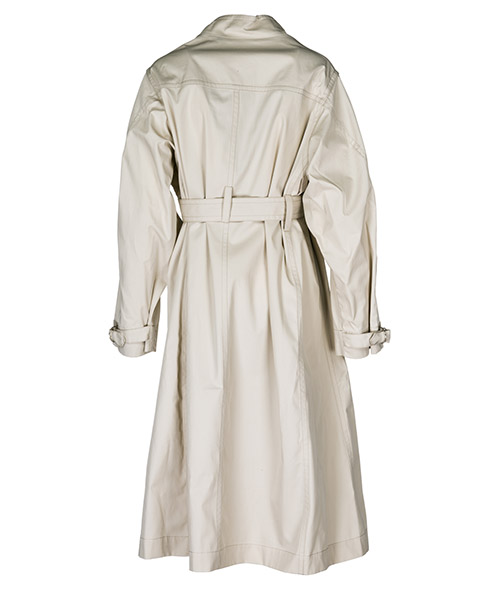Impermeabile trench donna jaci secondary image