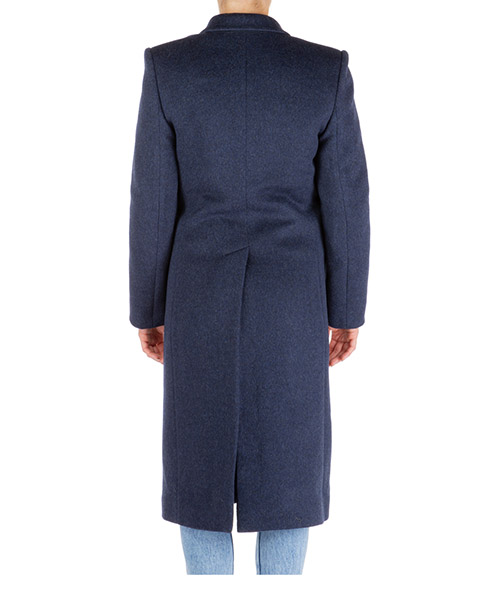 Cappotto donna in lana  roleen secondary image