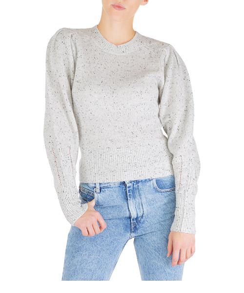 Pullover Isabel Marant pu111202ly grigio