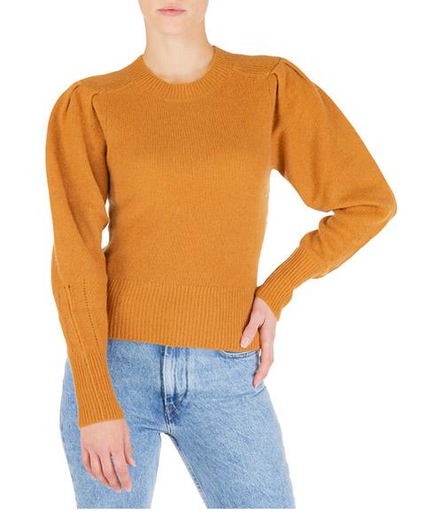 Pullover Isabel Marant bolton pu111250cm marrone