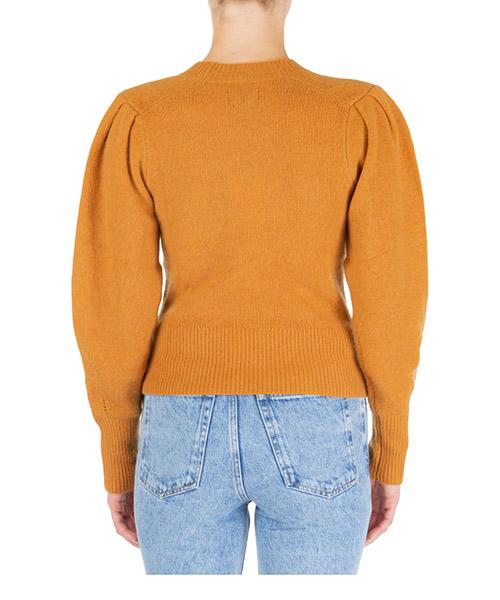 Maglione maglia donna girocollo bolton secondary image