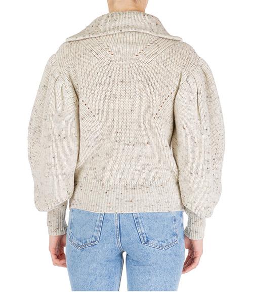 Maglione maglia donna secondary image