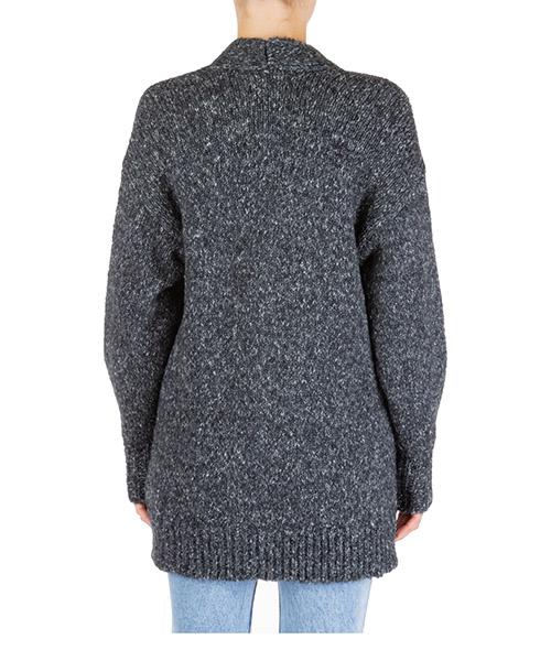 Cardigan maglione maglia donna scott secondary image