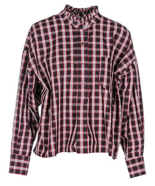 Shirt Isabel Marant Étoile CH026201BK nero