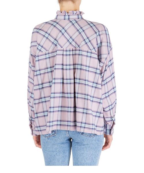 Camicia donna maniche lunghe ilaria secondary image