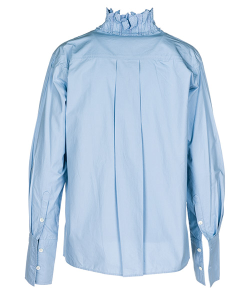 Camisa de mujer con mangas largas secondary image