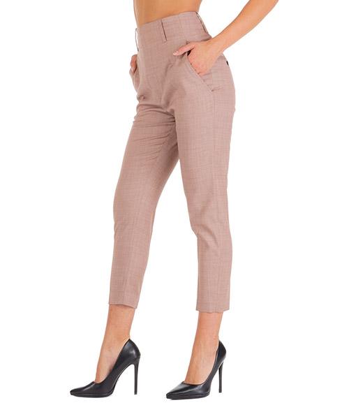 Pantalone Isabel Marant Étoile noah pa071811he rosa