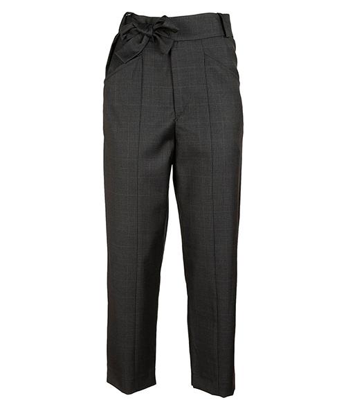 Trousers Isabel Marant Étoile pa072030mi nero