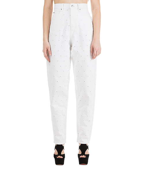 Jean Isabel Marant Étoile Lorny PA107920WH bianco