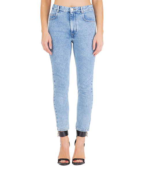Jeans skinny femme secondary image