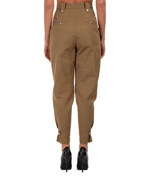 Women's trousers pants pulcie secondary image