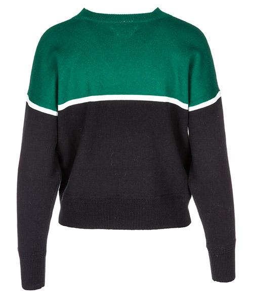 Suéter de cuello redondo sweater de mujer paradise secondary image