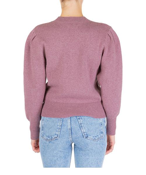 Maglione maglia donna girocollo kelaya secondary image