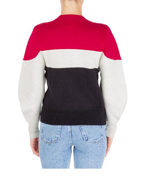Maglione maglia donna girocollo kedy secondary image