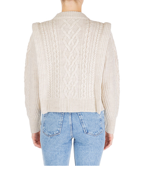 Maglione maglia donna girocollo tayle secondary image