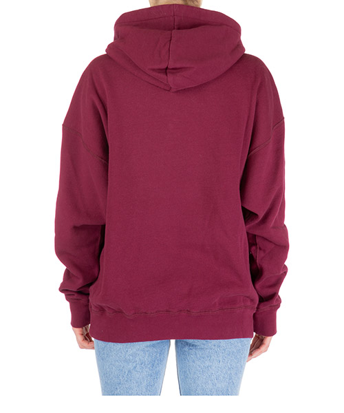 Damen sweatshirt kapuzen kapuzensweatshirt pulli mansel secondary image