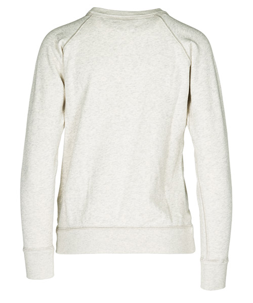 Women's sweatshirt secondary image