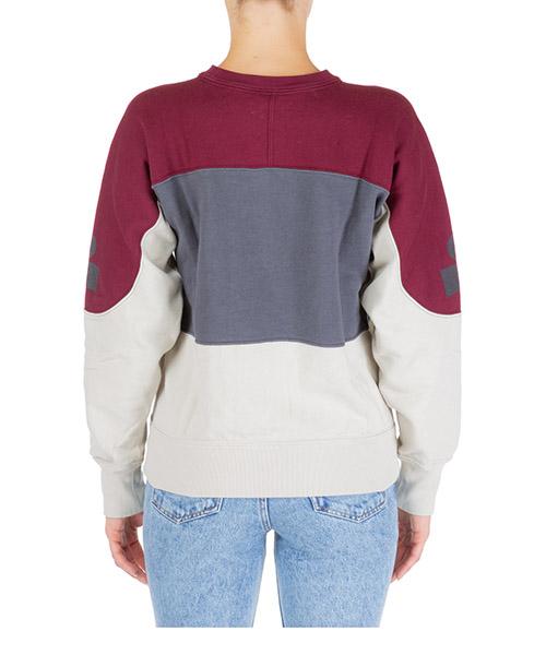 Damen sweatshirt pulli gallian secondary image