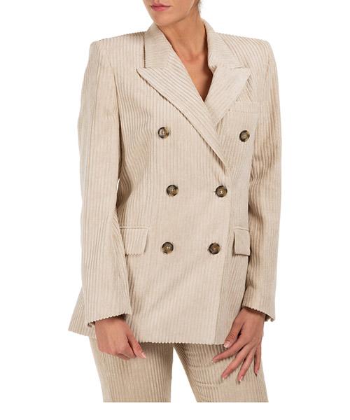 Куртка Isabel Marant Étoile daleyo VE138620A031E90BE beige