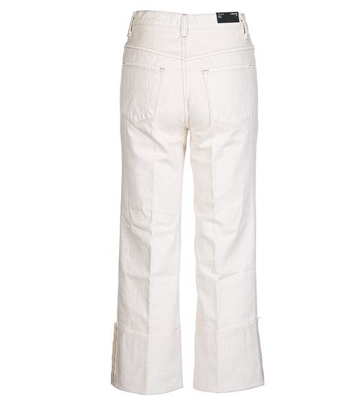 Jeans gamba dritta donna  joan crop secondary image