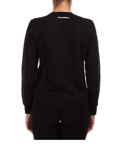 Damen sweatshirt pulli ikonik choupette secondary image