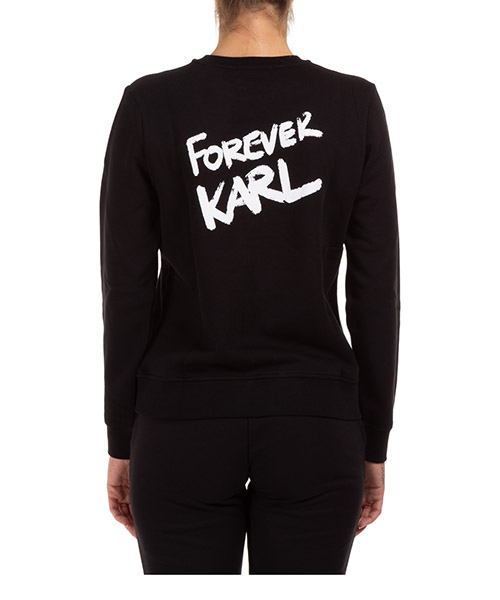 Sudadera de mujer forever karl secondary image