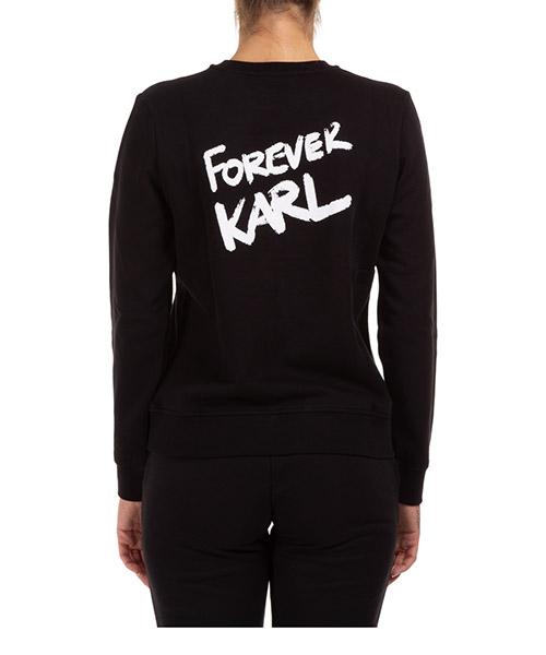 Damen sweatshirt pulli forever karl secondary image